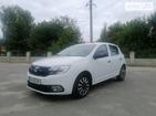 Dacia Sandero 19.09.2021