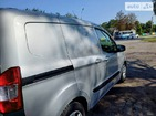 Ford Transit Courier 14.09.2021