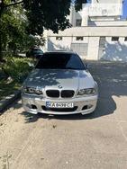 BMW 325 14.09.2021