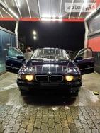 BMW 740 19.09.2021