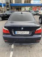 BMW 523 13.09.2021