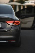 Chrysler 200 17.09.2021