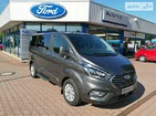 Ford Tourneo Custom 30.09.2021