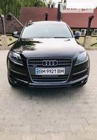 Audi Q7 04.09.2021