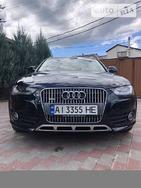 Audi A4 allroad quattro 11.09.2021