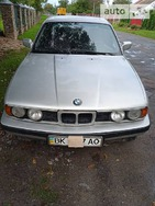 BMW 518 02.09.2021