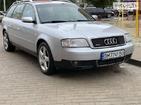 Audi A6 Limousine 23.09.2021