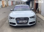 Audi S5 Coupe 10.09.2021