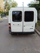 Ford Courier 24.09.2021