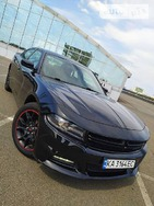 Dodge Charger 11.09.2021