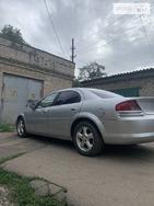 Dodge Stratus 16.09.2021
