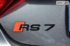 Audi RS7 Sportback 29.09.2021