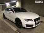 Audi A7 Sportback 18.09.2021