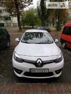 Renault Fluence 17.09.2021