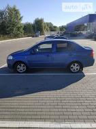 Chevrolet Aveo 14.09.2021