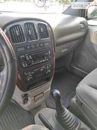 Chrysler Voyager 16.09.2021