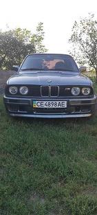 BMW 324 08.09.2021
