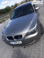 BMW 520 19.09.2021