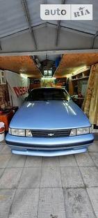 Chevrolet Cavalier 26.09.2021