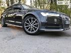 Audi A6 allroad quattro 17.09.2021