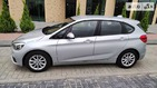 BMW 218 09.09.2021