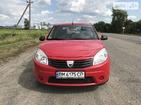 Dacia Sandero 20.09.2021
