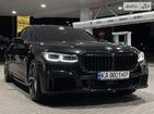 BMW 760 06.09.2021