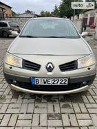 Renault Megane 20.09.2021