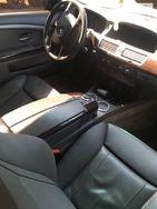 BMW 750 12.09.2021