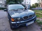 BMW X5 12.09.2021