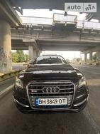 Audi SQ5 12.09.2021