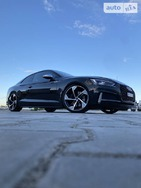 Audi S5 Coupe 12.09.2021