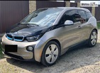 BMW i3 18.09.2021