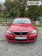 BMW 318 19.09.2021