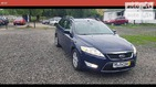 Ford Mondeo 08.09.2021