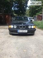 BMW 518 16.09.2021