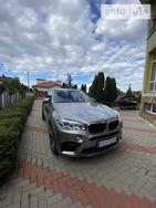BMW X5 M 07.09.2021