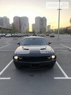 Dodge Challenger 11.09.2021
