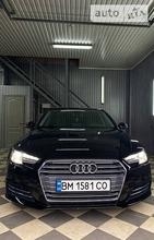Audi A4 Limousine 21.09.2021