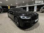 BMW 760 23.09.2021