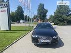 Audi S4 Saloon 13.09.2021