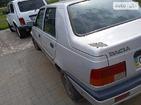 Dacia SupeRNova 21.09.2021