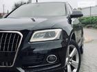 Audi Q5 18.09.2021