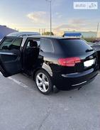 Audi A3 Limousine 18.09.2021