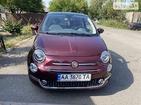 Fiat 500 18.09.2021