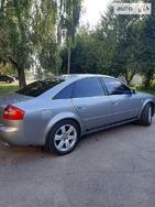 Audi A6 Limousine 08.09.2021