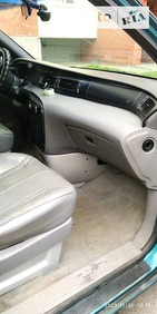 Ford Windstar 25.09.2021