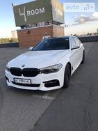 BMW 540 14.09.2021