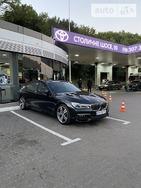 BMW 750 16.09.2021