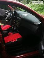 Fiat Stilo 06.09.2021